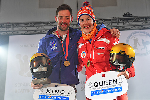 [Translate to Französisch:] King & Queen