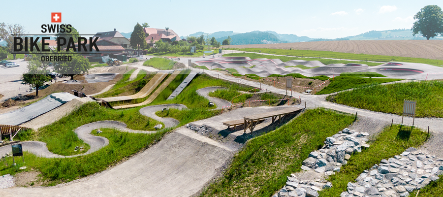 Swiss Bike Park