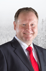 Bernhard Aregger